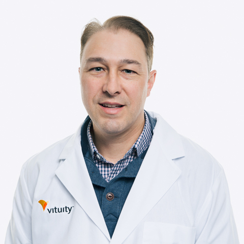 Brian Wagner MD