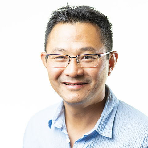 Jeffrey Tsai MD