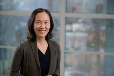 Diversity in medicine advocate doctor Esther Choo, MD