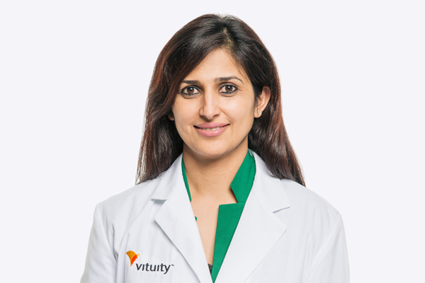 Gurvinder Kaur MD