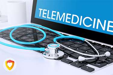 Telehealth Solutions in Response to COVID-19