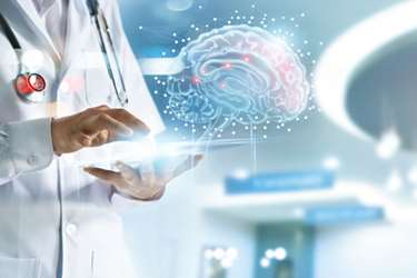 Neurologists can use virtual care to reach more patients.